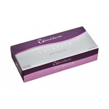 Jvederm® Volbella Lidocaine - 2 x 1ml