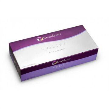 Jvederm® Volift Lidocaine - 2 x 1ml