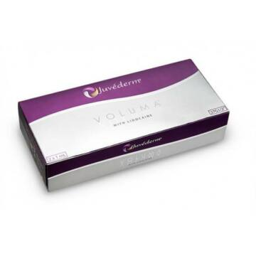 Juvederm® Voluma Lidocaine - 2 x 1ml