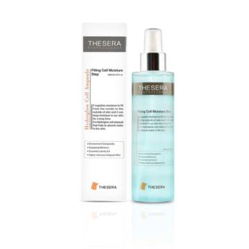 Hydroglow Cell Ampoule 200ml