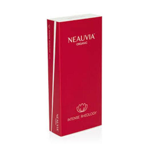 Neauvia Organic Intense Flux - 1 x 1ml