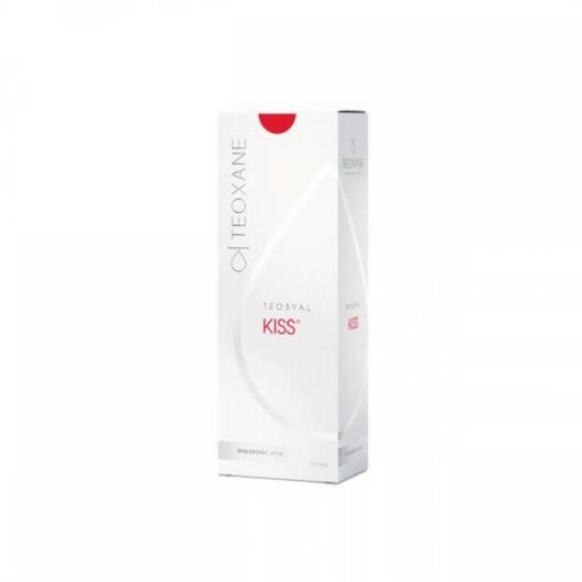 Teosyal® Kiss - 1 x 1ml
